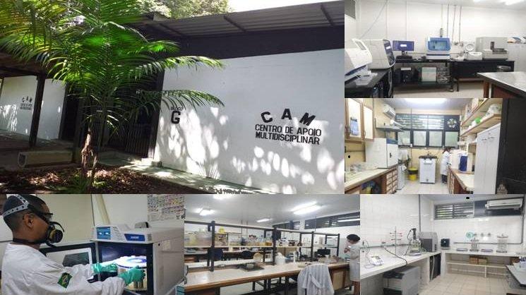 Centro de Apoio Multidisciplinar - CAM